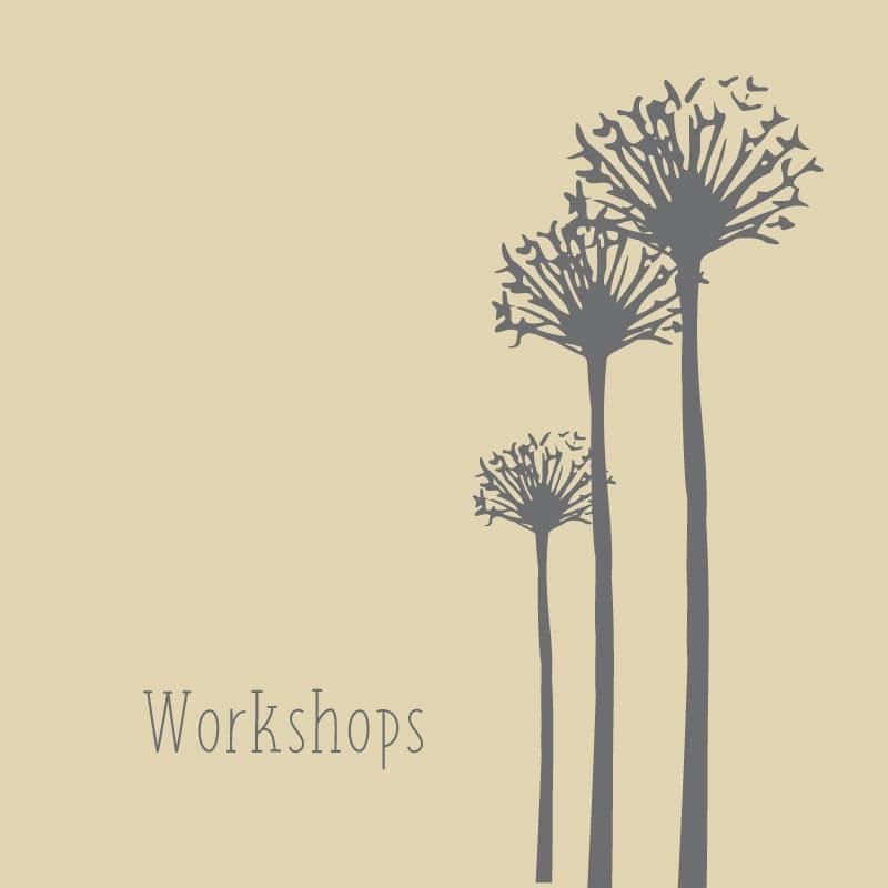 Lumina Design House Project : The Noosa Flower Box - Brand Asset
