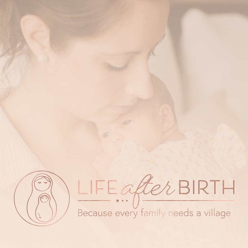 Lumina Design House Project : Life after Birth - Portfolio Featured Image