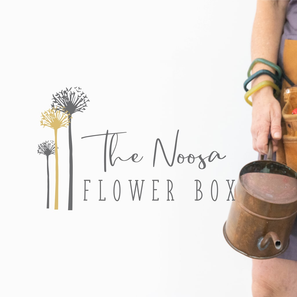 Lumina Design House Project : The Noosa Flower Box - Portfolio Featured Image
