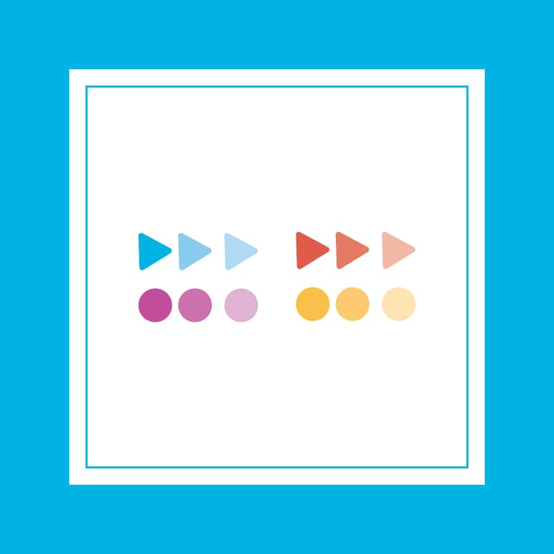 Lumina Design House Project : Movement Maze - Brand Asset