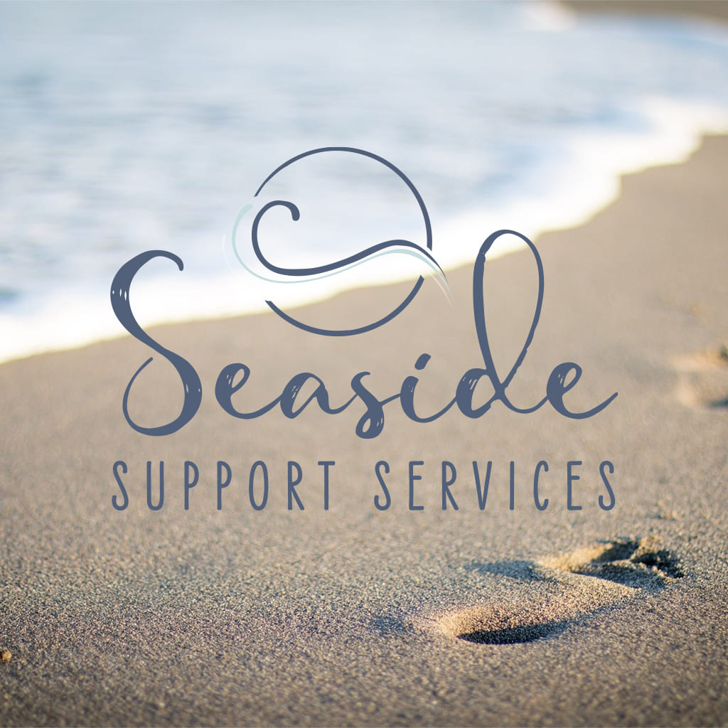 Lumina Design House Project : Seaside Support Services - Portfolio Featured Image