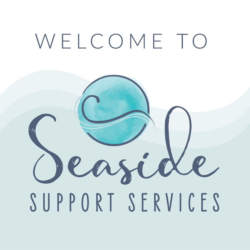 Lumina Design House Project : Seaside Support Services - Branding