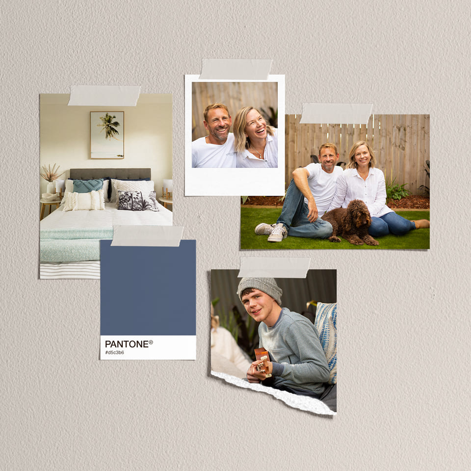 Lumina Design House Project : Seaside Support Services - Lifestyle Photography