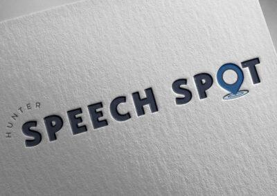 Hunter Speech Spot