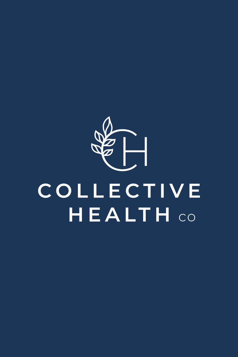 Lumina Design House Project : Collective Health Co - Logo Design