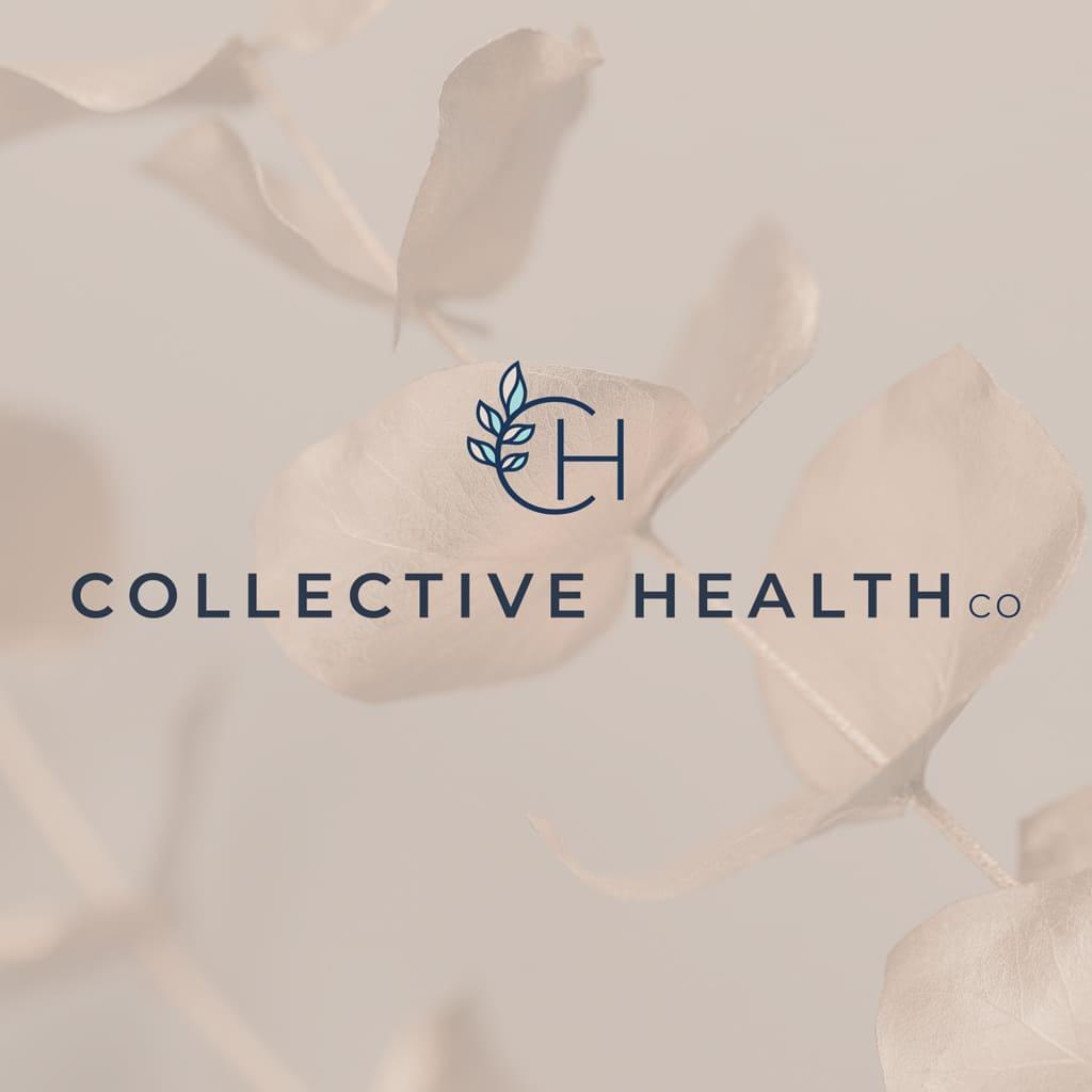 Lumina Design House Project : Collective Health Co - Portfolio Featured Image