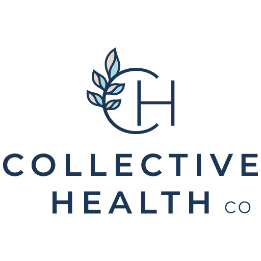 Lumina Design House Project : Collective Health Co - Alternative Logo