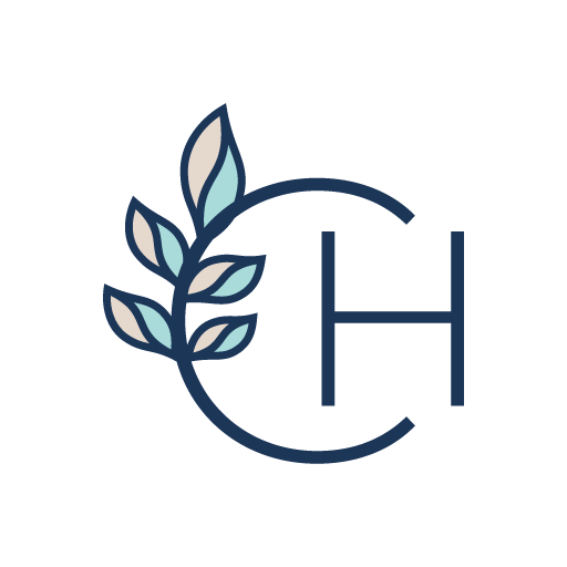 Lumina Design House Project : Collective Health Co - Brand Mark