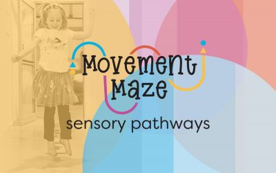 Brand & Website Design: Movement Maze