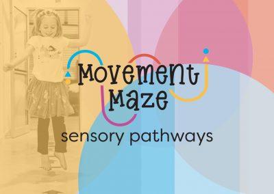 Movement Maze
