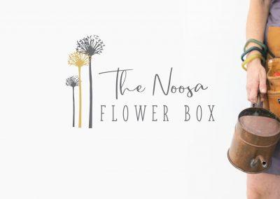 The Noosa Flower Box