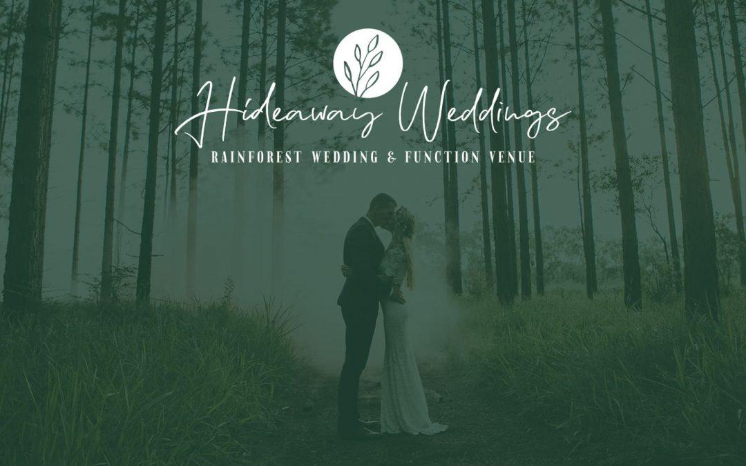 Hideaway Weddings