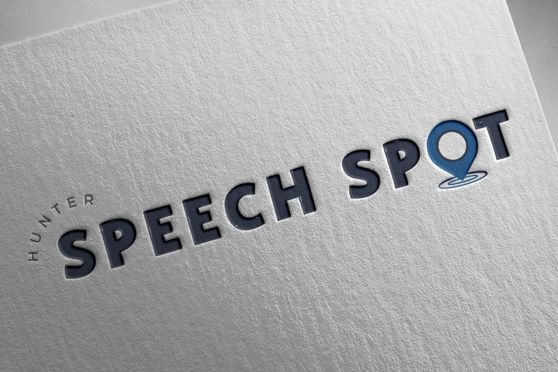 Lumina Project : Hunter Speech Spot - Portfolio Featured Image