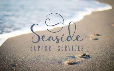 Brand & Website Design: Seaside Support Services