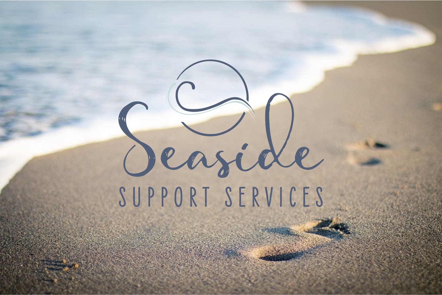 Lumina Project : Seaside Support Services - Portfolio Featured Image