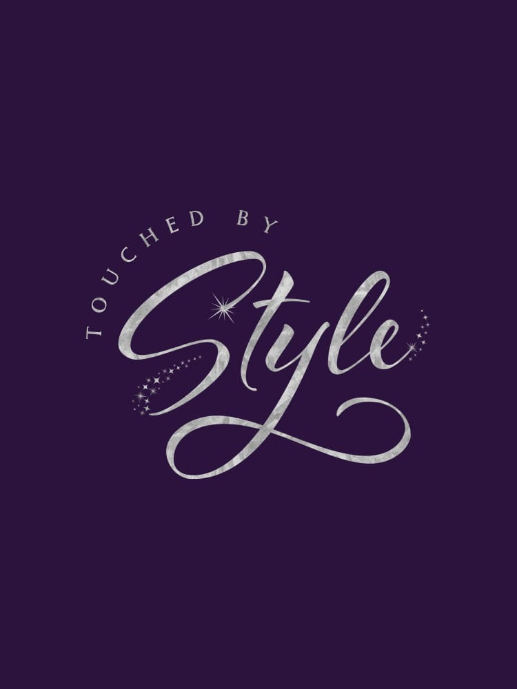 Lumina Project Touched By Style Logo Design